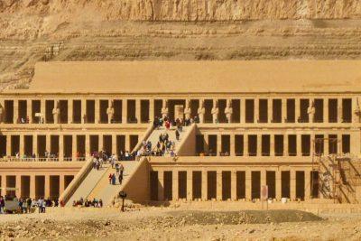 Sharm Elshikh Luxor day trip